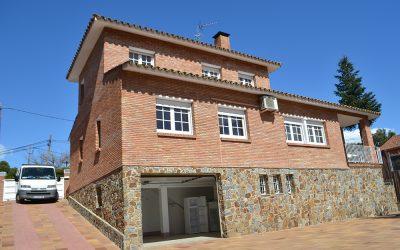 Sant Cugat del Vallès – Casa