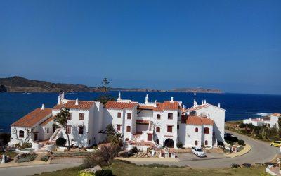 Menorca – Playas de Fornells