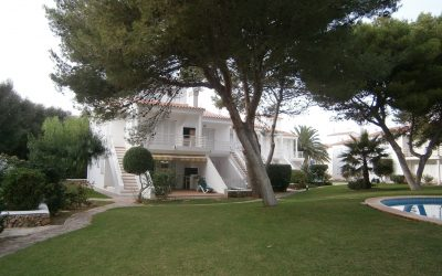Menorca – Port D'Addaia
