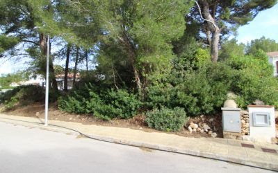 Menorca – Solar en Son Parc