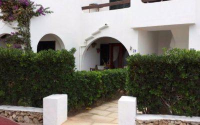 Menorca – Apartamento en Arenal D'en Castell